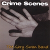 Crime Scenes CD cover